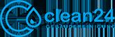 clean24 - Gebäudereinigung - Logo